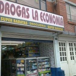 Drogas La Economía Castilla No. 1 en Bogotá