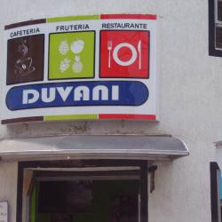Cafeteria Fruteria Restaurante Duvani en Bogotá