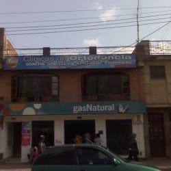 Fácil Reir en Bogotá