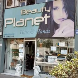 Beauty Planet en Santiago