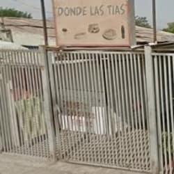 DONDE LAS TIAS en Santiago