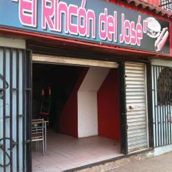 El Rincón de José en Santiago