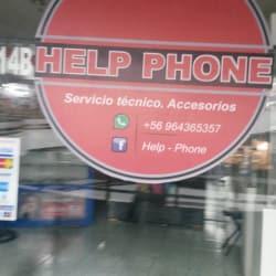 Help Phone en Santiago