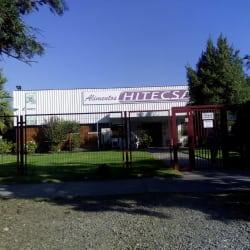 Hitecsa Ltda en Santiago