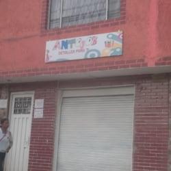 ANTOJOS  en Bogotá