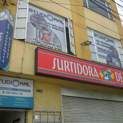 Studioral Radiologia Oral en Bogotá
