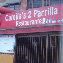 Camila's 2 Parrilla Restaurante  en Bogotá