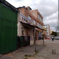 Camp Cocinas Integrales  en Bogotá