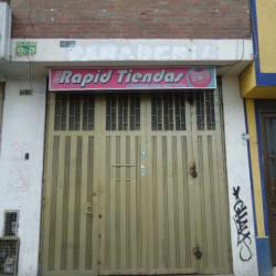 Rapid Tiendas 2*3 en Bogotá