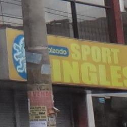 Sport Ingles en Bogotá