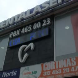 Cortinatex en Bogotá