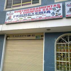 Surtiherramientas Y Equipos S.A.S en Bogotá