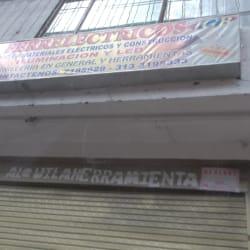 Ferrelectricos JGB en Bogotá
