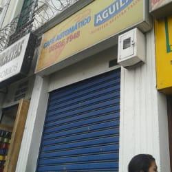 Cafe Automatico  en Bogotá