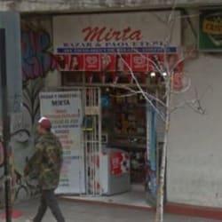 Bazar y Paquetería Mirta en Santiago
