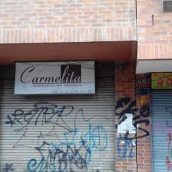 Carmelita Artesanía En Madera en Bogotá