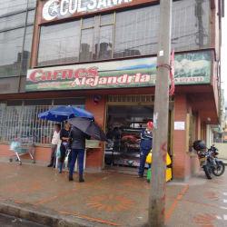 Carnes Alejandria  en Bogotá
