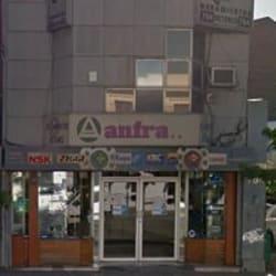 Anfra S.A. en Santiago