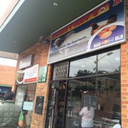 Carnes y Huevos K en Bogotá