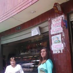 Carniceria en Bogotá