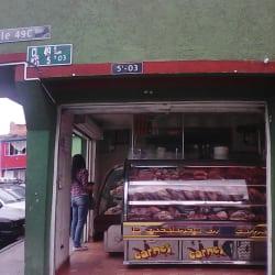 Carnicerias en Bogotá