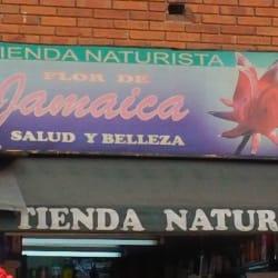 Tienda Naturista Flor de Jamaica en Bogotá