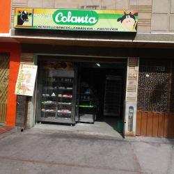 Productos Colanta en Bogotá