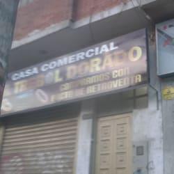 Casa Comercial El Trebol Dorado en Bogotá