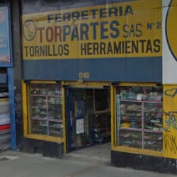 Ferreteria Torpartes S.A.S en Bogotá