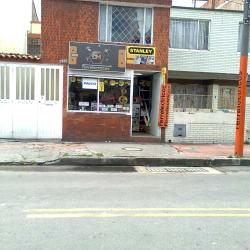 Dm Ferrelectricos  en Bogotá