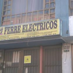 Ferre Eléctricos Carrera 93C en Bogotá