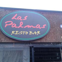 Las Palmas en Santiago
