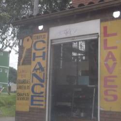 Arreglo De Chapas en Bogotá