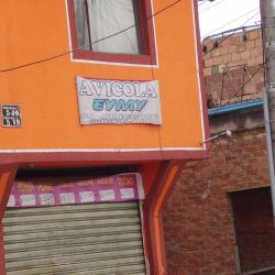 Avícola Eymy en Bogotá