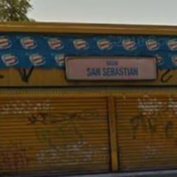 Bazar San Daniel en Santiago