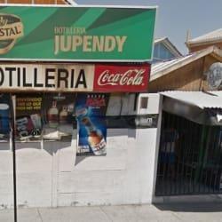 Botillería Jupendy en Santiago