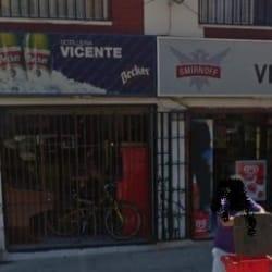 BOTILLERIA VICENTE en Santiago