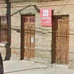 Coartre Teatro y Rehabilitación en Santiago