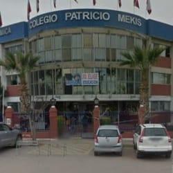 Colegio Patricio Mekis  en Santiago