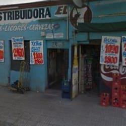 Distribuidora El 7 en Santiago