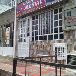 Casa sur oriental  en Bogotá