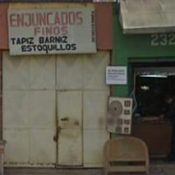 Enjuncados Finos en Santiago