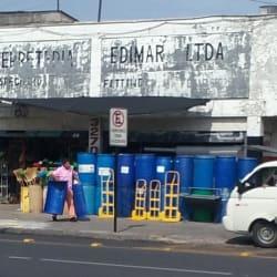 Ferreteria Edimar Limitada en Santiago