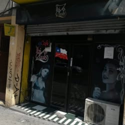 Ibiza Club en Santiago