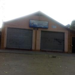 Iglesia metodista pentecostal chile  en Santiago