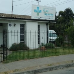 Hospital Clínico Veterinario San Agustin - Melipilla en Santiago