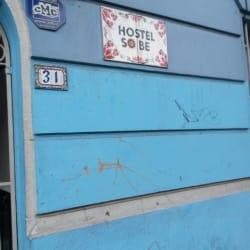 Hostel Sobe en Santiago