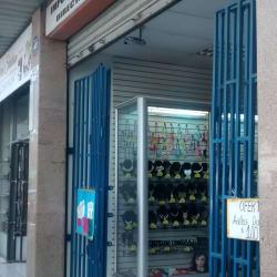 Importadora Enox en Santiago