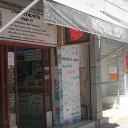 Importadora Nam Yi en Santiago