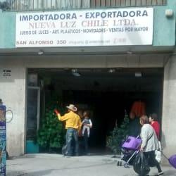 Importadora Nueva Luz Chile Ltda en Santiago